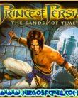 Principe de Persia Arenas del Tiempo | Español | Mega | Mediafire | Iso