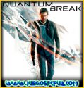 Quantum Break Steam Edition | Español | Mega | Torrent | Iso | Elamigos