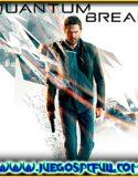 Quantum Break Steam Edition | Español | Mega | Torrent | Iso | Elamigos