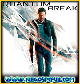 Descargar Quantum Break Steam Edition   Español   Mega   Torrent   Iso   Elamigos