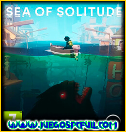 Descargar Sea of Solitude | Español | Mega | Torrent | Iso | Elamigos