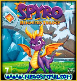 Descargar Spyro Reignited Trilogy | Español | Mega | Torrent | Iso | Elamigos