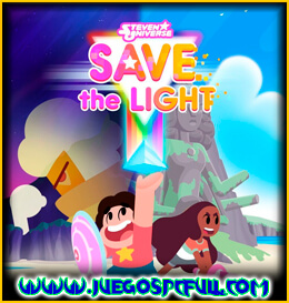 Descargar Steven Universe Save The Light | Español | Mega | Torrent