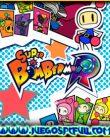 Super Bomberman R | Español | Mega | Torrent | Iso | Elamigos