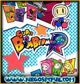 Descargar Super Bomberman R | Español | Mega | Torrent | Iso | Elamigos