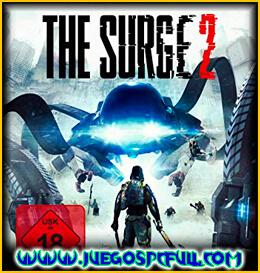Descargar The Surge 2 | Español | Mega | Torrent | Iso | Elamigos