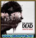 The Walking Dead The Telltale Definitive Series | Español | Mega | Torrent | Iso | Codex