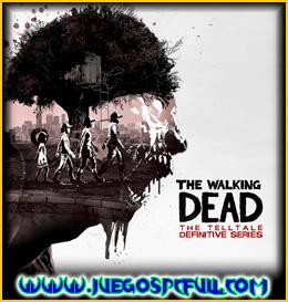 Descargar The Walking Dead The Telltale Definitive Series | Español | Mega | Torrent | Iso | Codex
