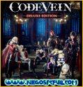 Code Vein Deluxe Edition | Español | Mega | Torrent | Iso | Elamigos