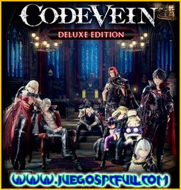 Descargar Code Vein Deluxe Edition | Español | Mega | Torrent | Iso | Elamigos