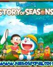 Doraemon Story Of Seasons | Español | Mega | Torrent | Iso