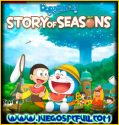 Doraemon Story Of Seasons | Español | Mega | Torrent | Iso