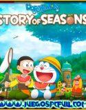 Doraemon Story Of Seasons v1.0.2 | Español | Mega | Torrent | Iso | ElAmigos