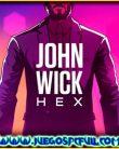 John Wick Hex | Español | Mega | Torrent | Iso | Codex
