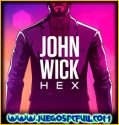 John Wick Hex | Español | Mega | Torrent | Iso | Codex