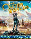 The Outer Worlds | Español | Mega | Torrent | Iso | Elamigos