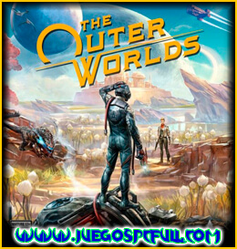 Descargar The Outer Worlds | Español | Mega | Torrent | Iso | Elamigos