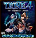 Trine 4 The Nightmare Prince | Español | Mega | Torrent | Iso | Elamigos