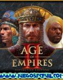 Age of Empires II Definitive Edition | Español | Mega | Torrent | Iso | Elamigos