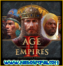 Descargar Age of Empires II Definitive Edition | Español | Mega | Torrent | Iso | Elamigos