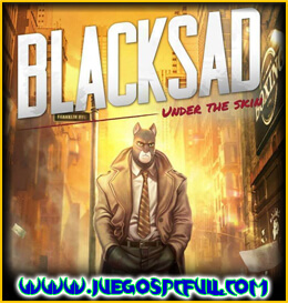 Descargar Blacksad Under the Skin | Español | Mega | Torrent | Iso | Elamigos