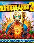 Borderlands 3 Super Deluxe Edition | Español Mega Torrent ElAmigos
