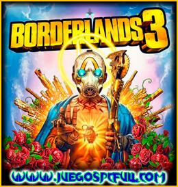 Descargar Borderlands 3 | Español | Mega | Torrent | Iso | Elamigos