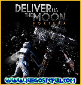 Descargar Deliver Us The Moon | Español | Mega | Torrent | Iso | Elamigos