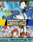Digimon Story Cyber Sleuth Complete Edition | Español | Mega | Torrent | Iso | Elamigos