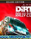 DiRT Rally 2.0 Deluxe Edition | Español | Mega | Torrent | Iso | Elamigos