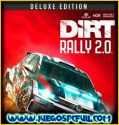 DiRT Rally 2.0 Deluxe Edition | Español | Mega | Torrent | Iso | Elamigos