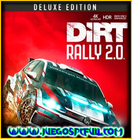 Descargar DiRT Rally 2.0 Deluxe Edition | Español | Mega | Torrent | Iso | Elamigos
