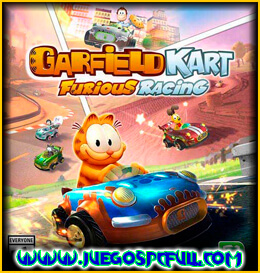 Descargar Garfield Kart Furious Racing | Español | Mega | Torrent | Iso | Elamigos