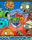 Plants Vs Zombies 2 | Español | Mega | Drive