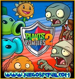 Descargar Plants Vs Zombies 2 | Español | Mega | Drive