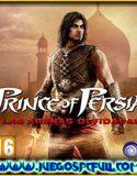Príncipe de Persia Las Arenas Olvidadas | Español | Mega | Torrent | Iso | Elamigos