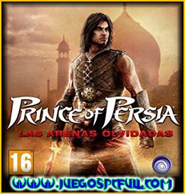 Descargar Príncipe de Persia Las Arenas Olvidadas | Español | Mega | Torrent | Iso | Elamigos