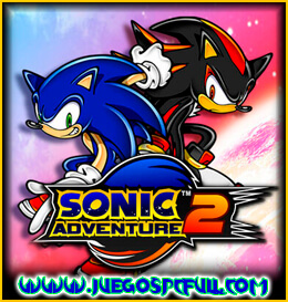 Descargar Sonic Adventure 2 | Español | Mega | Torrent | Iso | Reloaded