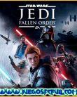 Star Wars Jedi Fallen Order   Español   Mega   Torrent   Iso   ElAmigos