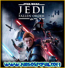 Descargar Star Wars Jedi Fallen Order | Español | Mega | Torrent | Iso | Codex