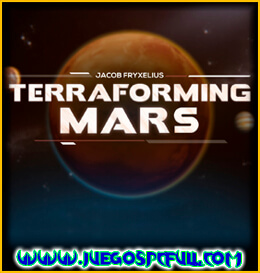 Descargar Terraforming Mars | Español | Mega | Drive | Iso | Elamigos