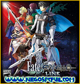 Descargar Fate Extella Link | Español | Mega | Torrent | Iso | Codex