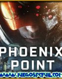 Phoenix Point | Español | Mega | Torrent | Iso | Elamigos