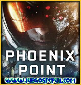 Descargar Phoenix Point   Español   Mega   Torrent   Iso   Elamigos