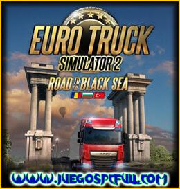 Descargar Euro Truck Simulator 2 Road To The Black Sea | Español | Mega | Torrent