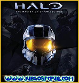 Descargar HALO The Master Chief Collection | Español | Mega | Torrent