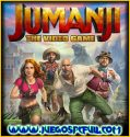 Jumanji The Video Game | Español | Mega | Torrent | Iso | Codex