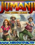 Jumanji The Video Game | Español | Mega | Torrent | Iso | Codex