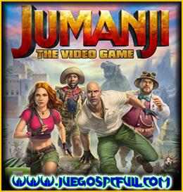 Descargar Jumanji The Video Game | Español | Mega | Torrent | Iso | Codex
