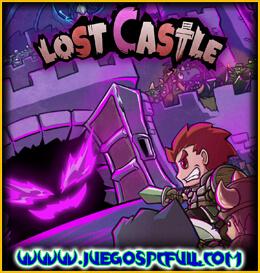 Descargar Lost Castle | Español | Mega | Torrent | Iso